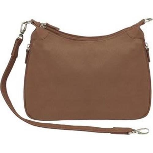 Leather Hobo Concealed Carry Holster Handbag