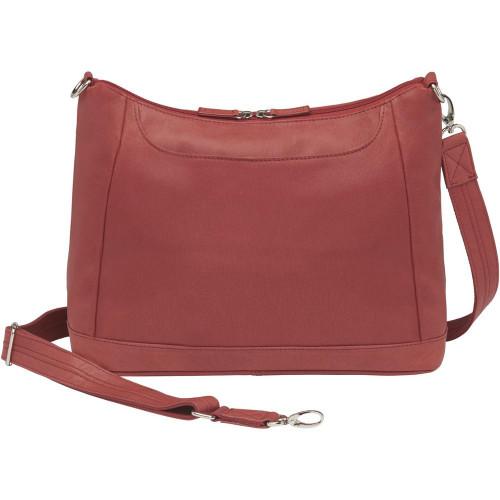 Gun Tote'n Mamas Hobo Concealed Carry Holtser Handbag