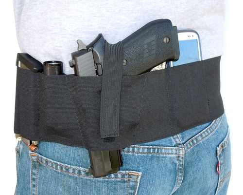 Hidden Heat  Waistband Holster