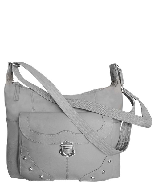 New Fall Simple Bling  Conceal Carry Holster Satchel Handbag