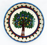 Tree of life bowl