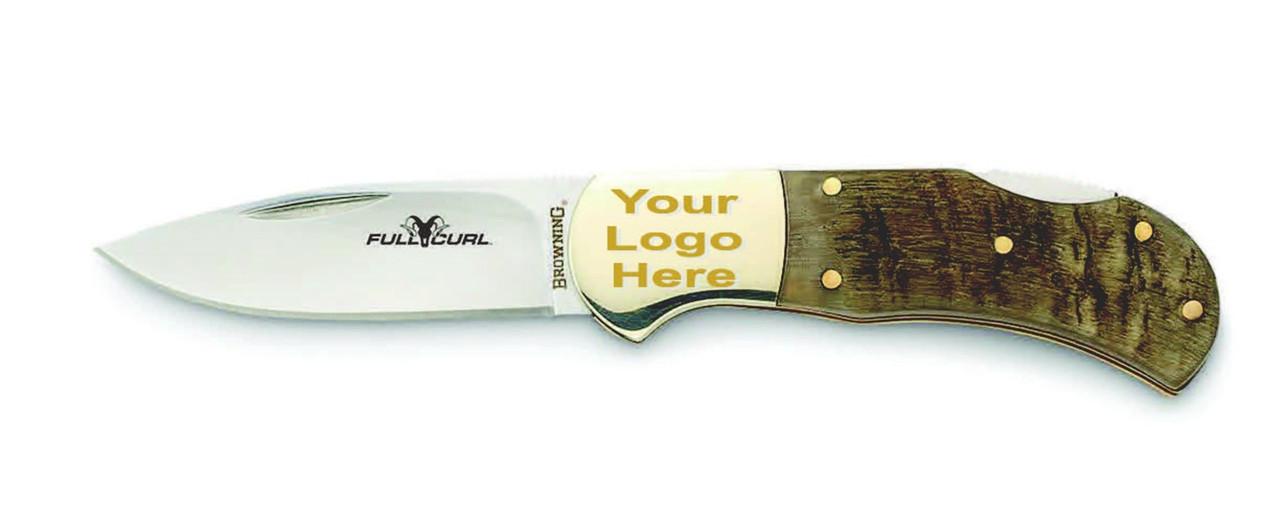 Pocket Knife with custom logo