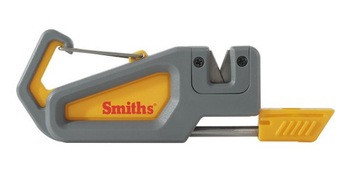 Smith's Edgesport Pack Pal Sharpener and Fire Starter