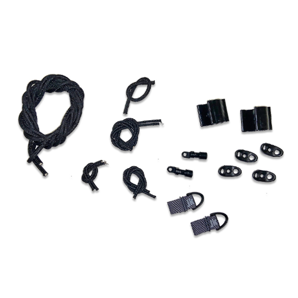 Big Rig HD/FD Bungee Replacement Kit