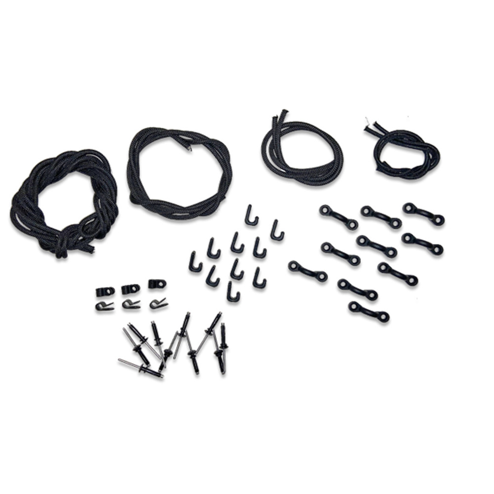 Coosa Bungee Replacement Kit