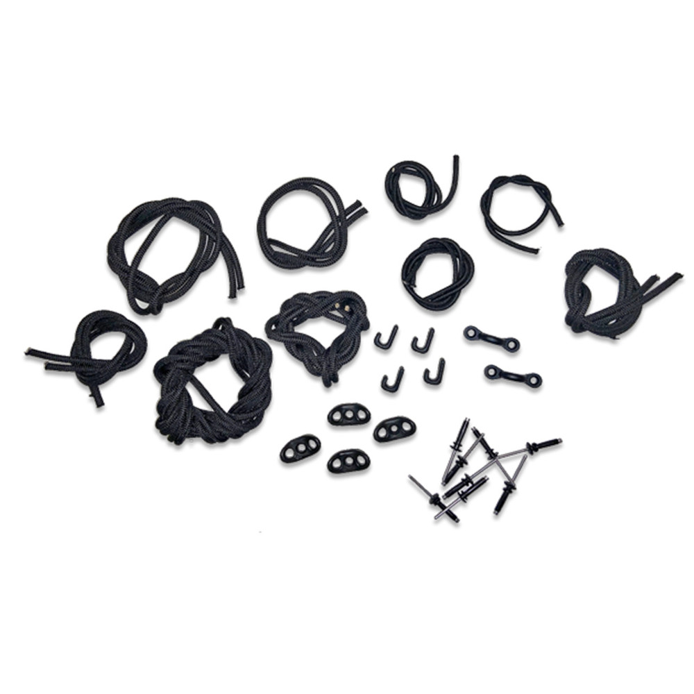 Mayfly Bungee Replacement Kit