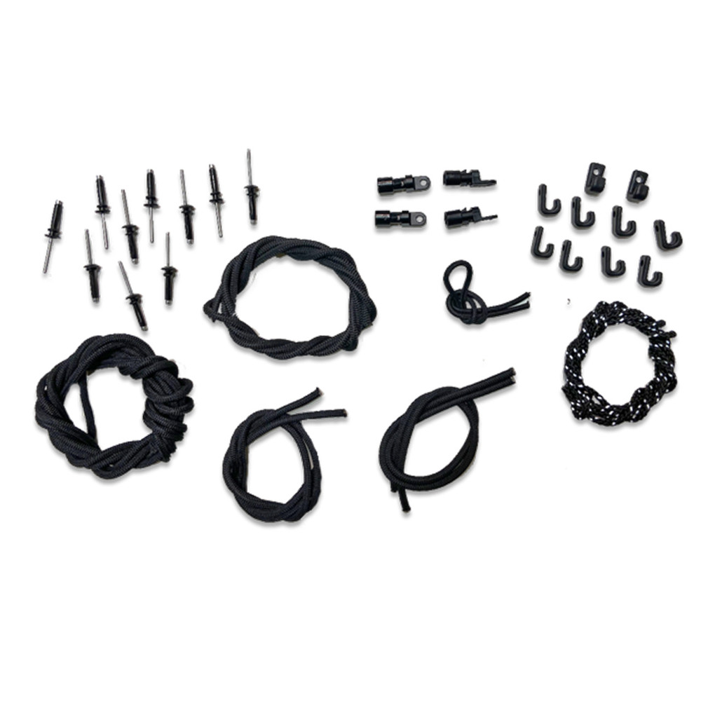 Tripper 12 Bungee Replacement Kit