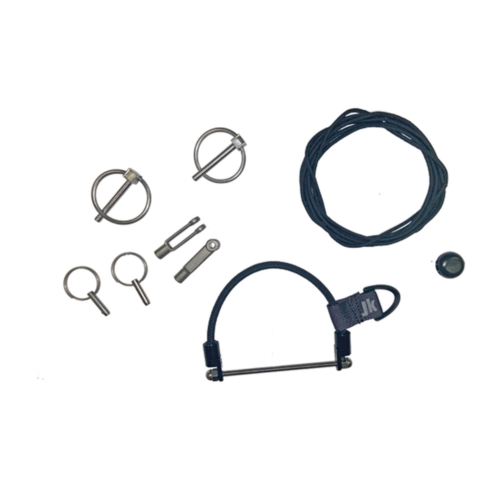 360 Angler Replacement Parts Kit