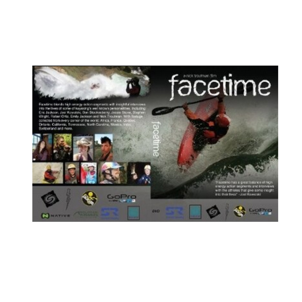 Face Time DVD