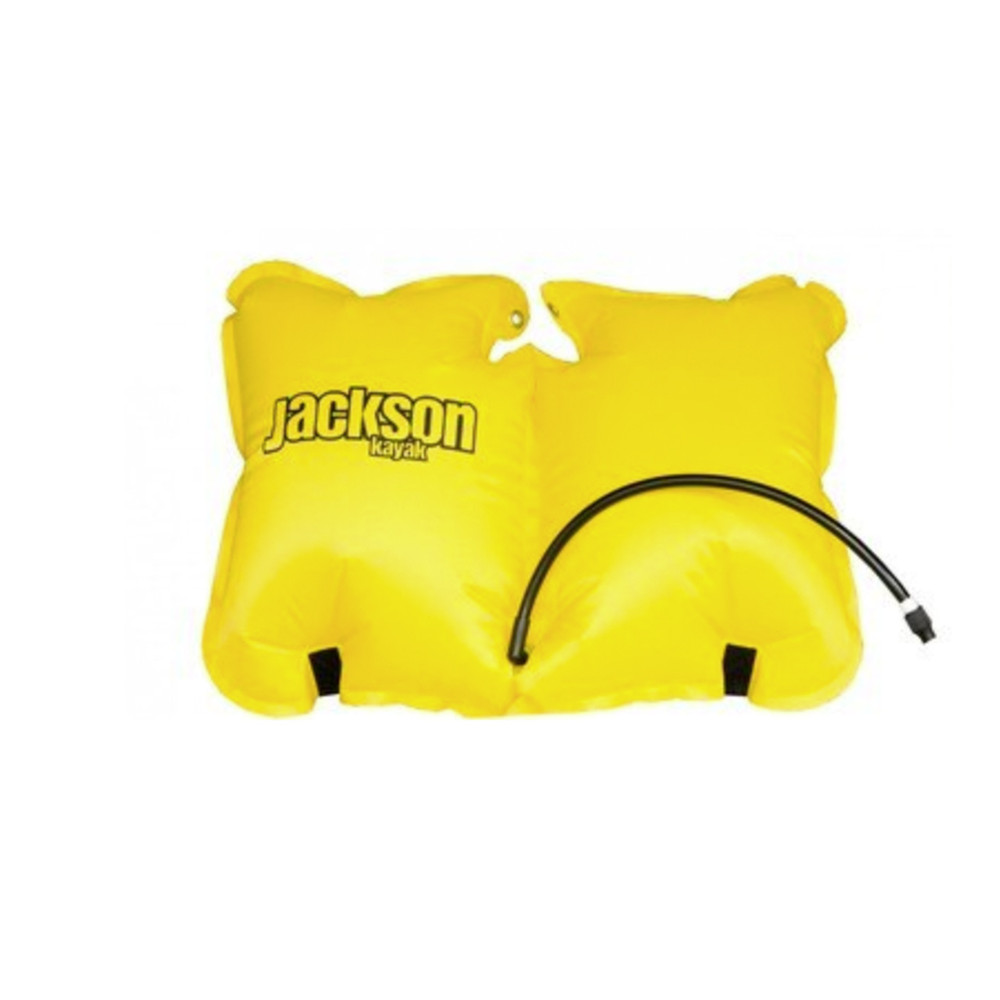 Happy Seat for Whitewater Kayaks