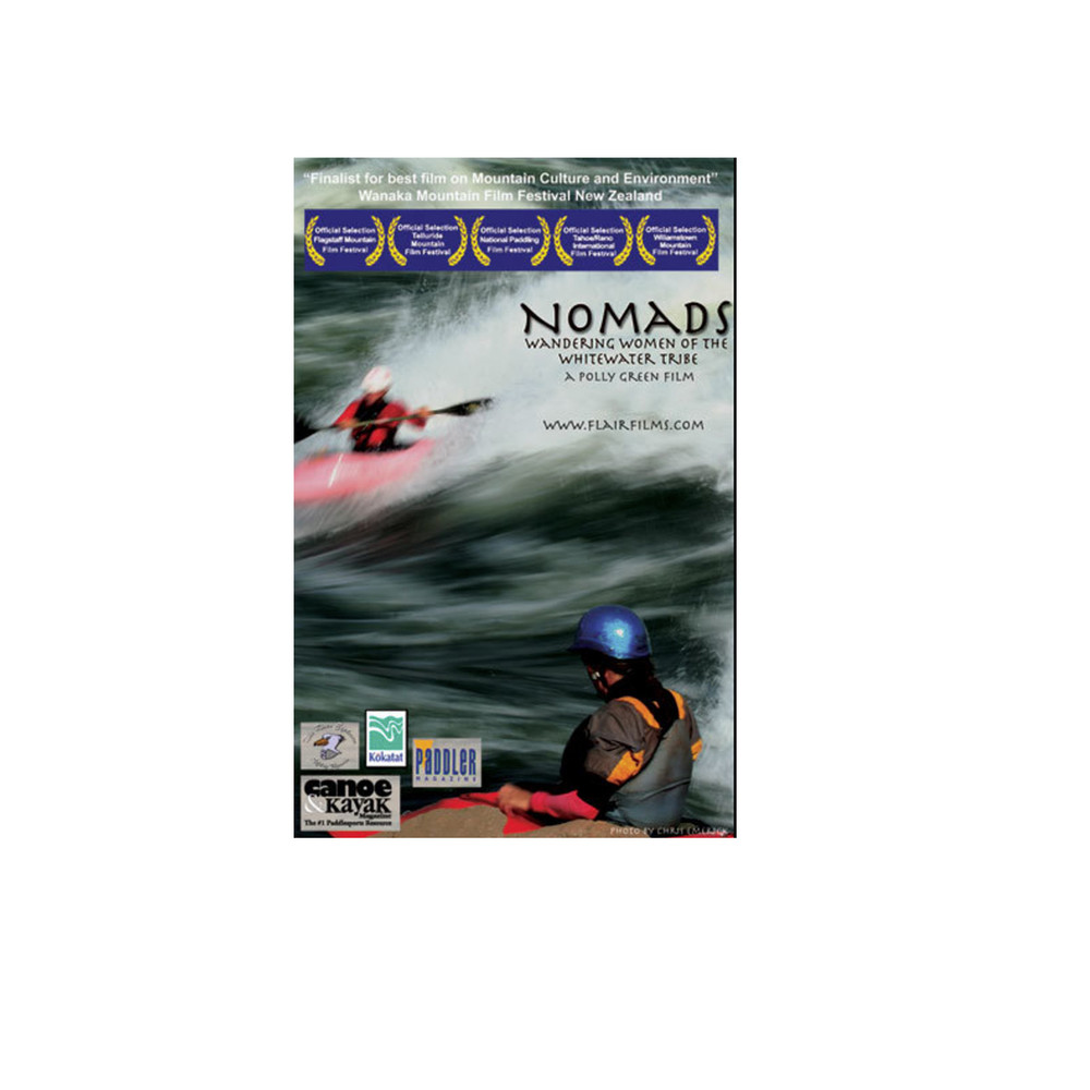 Nomads: Wandering Women of the Whitewater Tribe