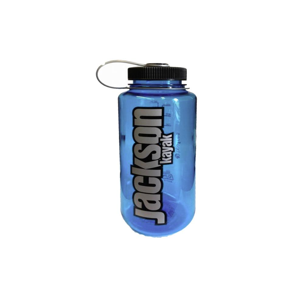 Jackson Kayak Blue Nalgene Bottle