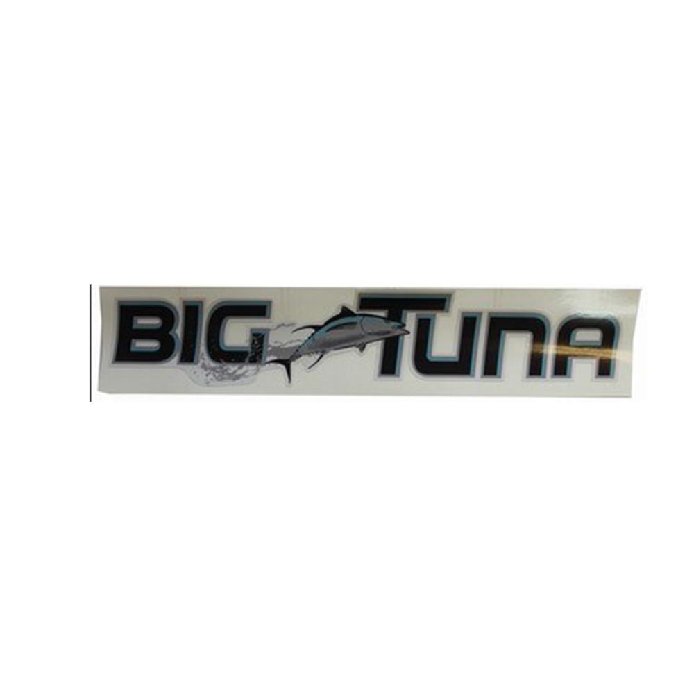 Big Tuna Decal