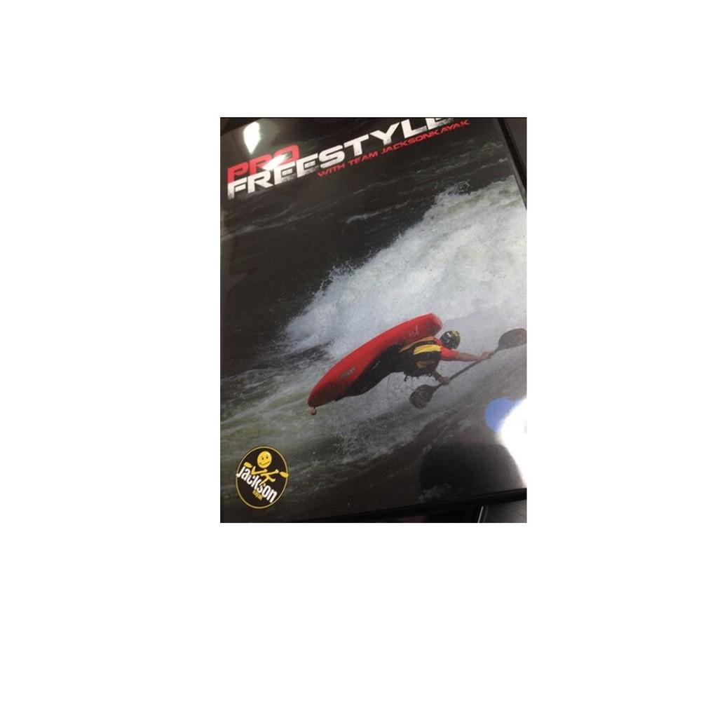 Pro Freestyle with Jackson Kayak Team