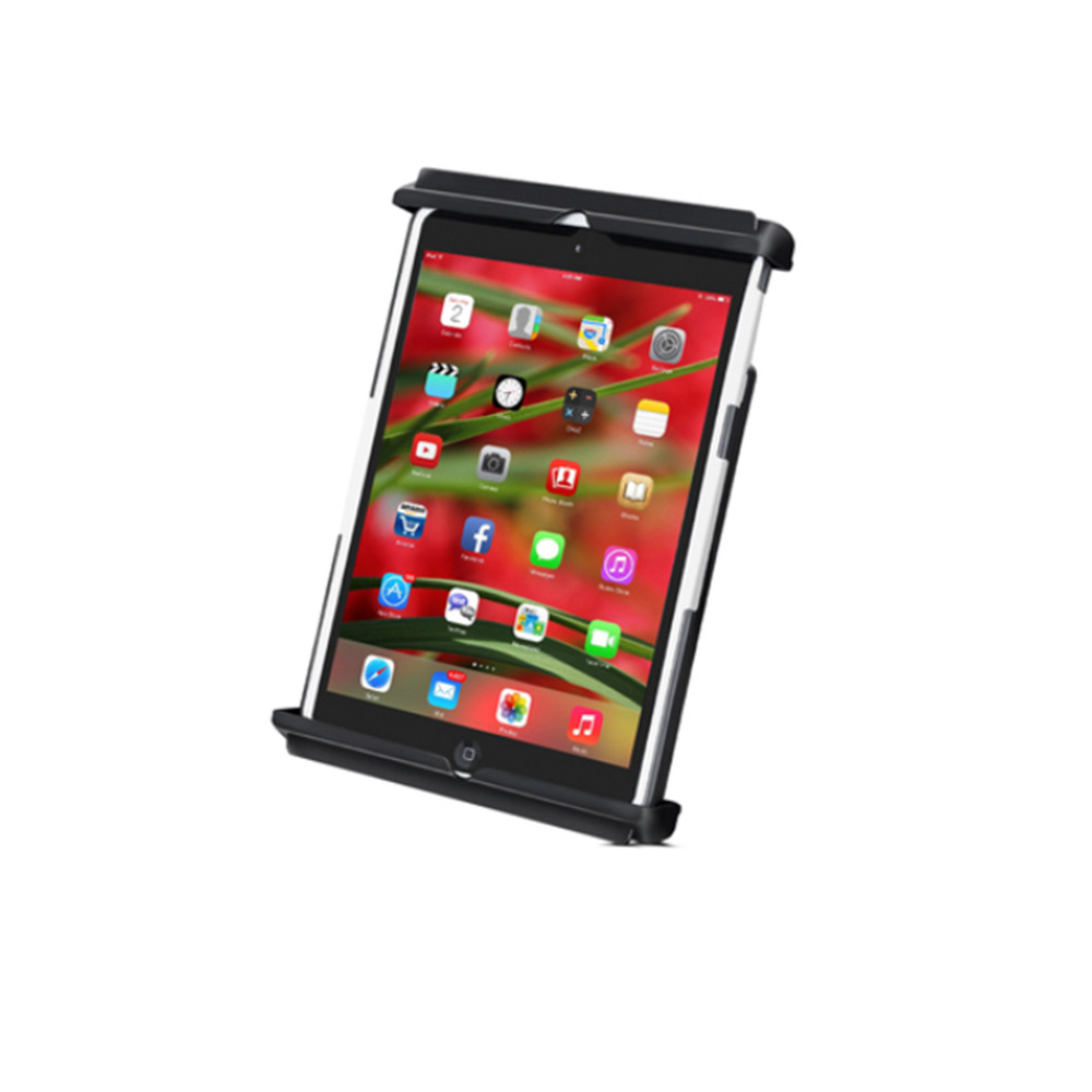 RAM Tab-Tite iPad Mini holder with Sleeve - Example View
