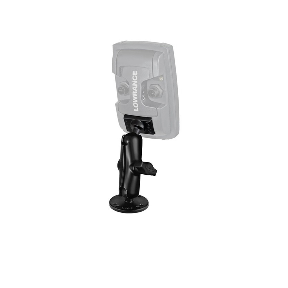 RAM Mount For Lowrance Mark and Elite