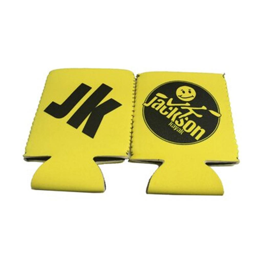 Jackson Koozie - Yellow