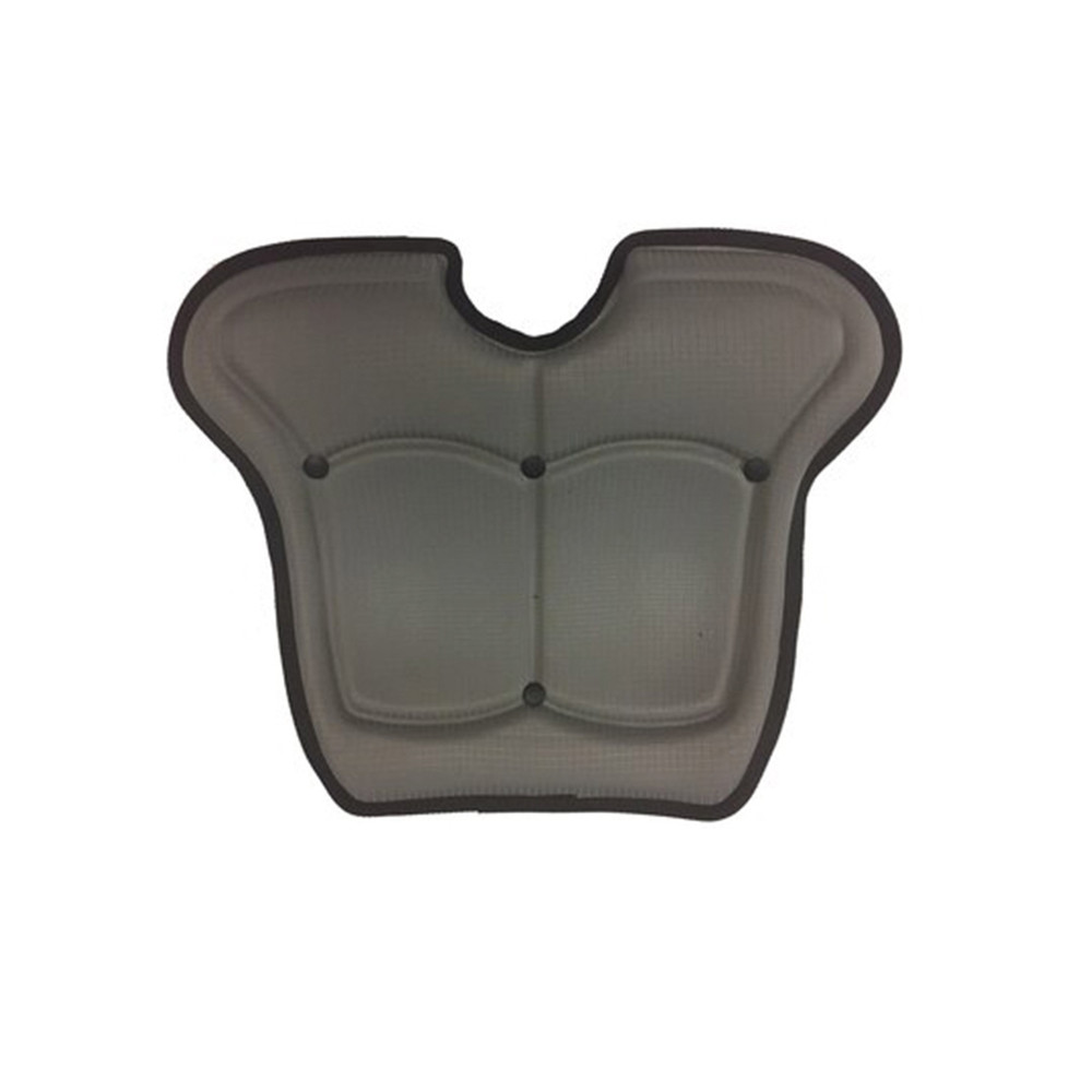 Gray Ripstop Seat Pad Kit