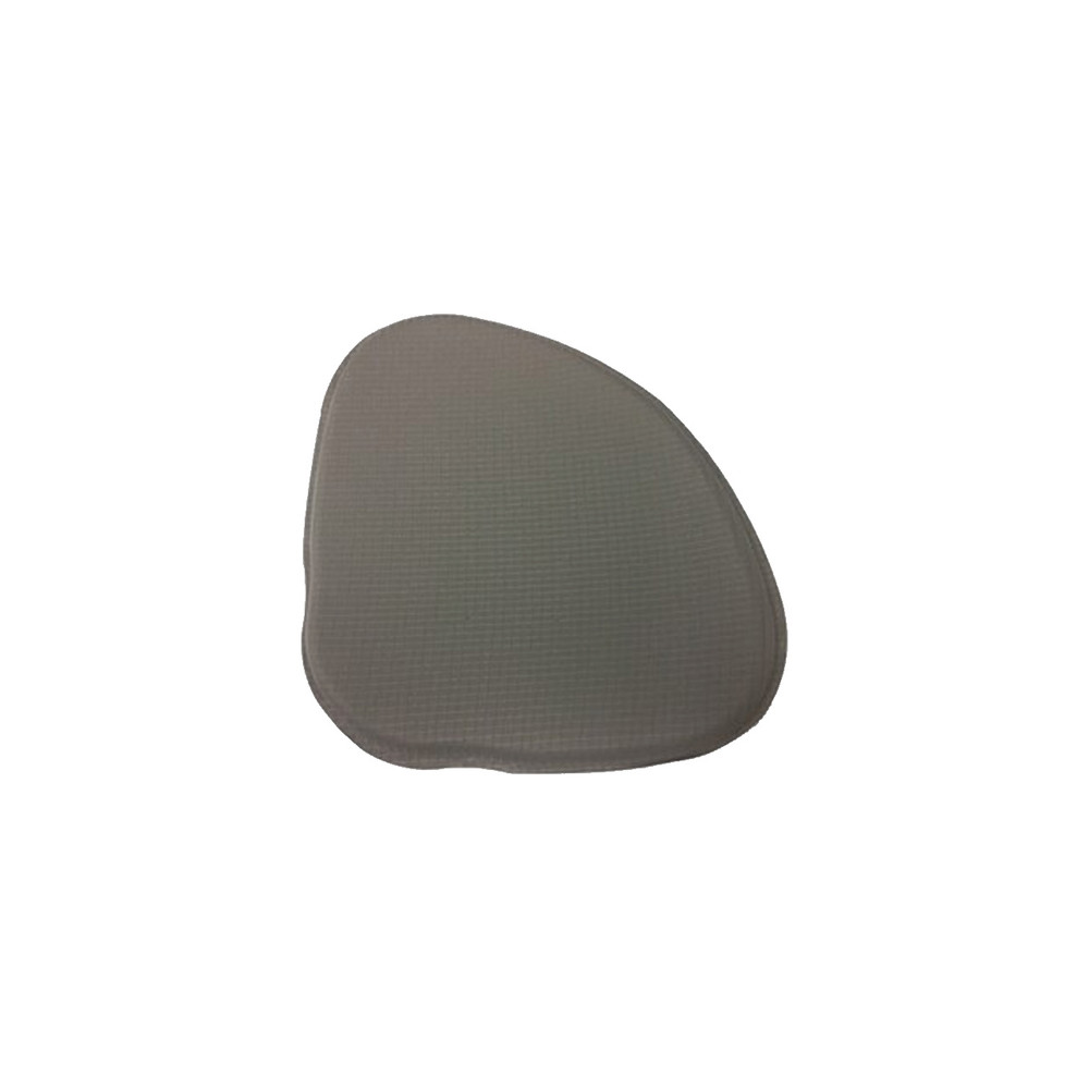 Gray Ripstop Thigh Pads