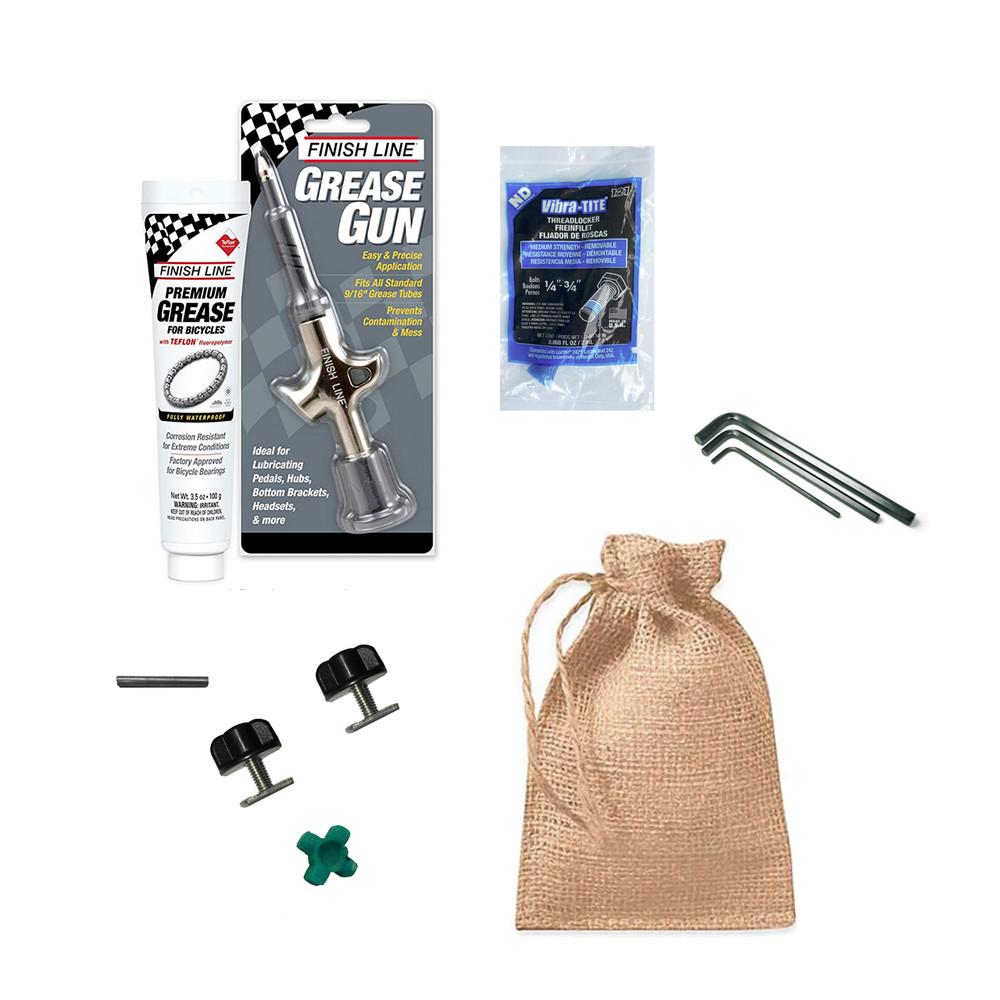 Flex Drive Accessory Kit