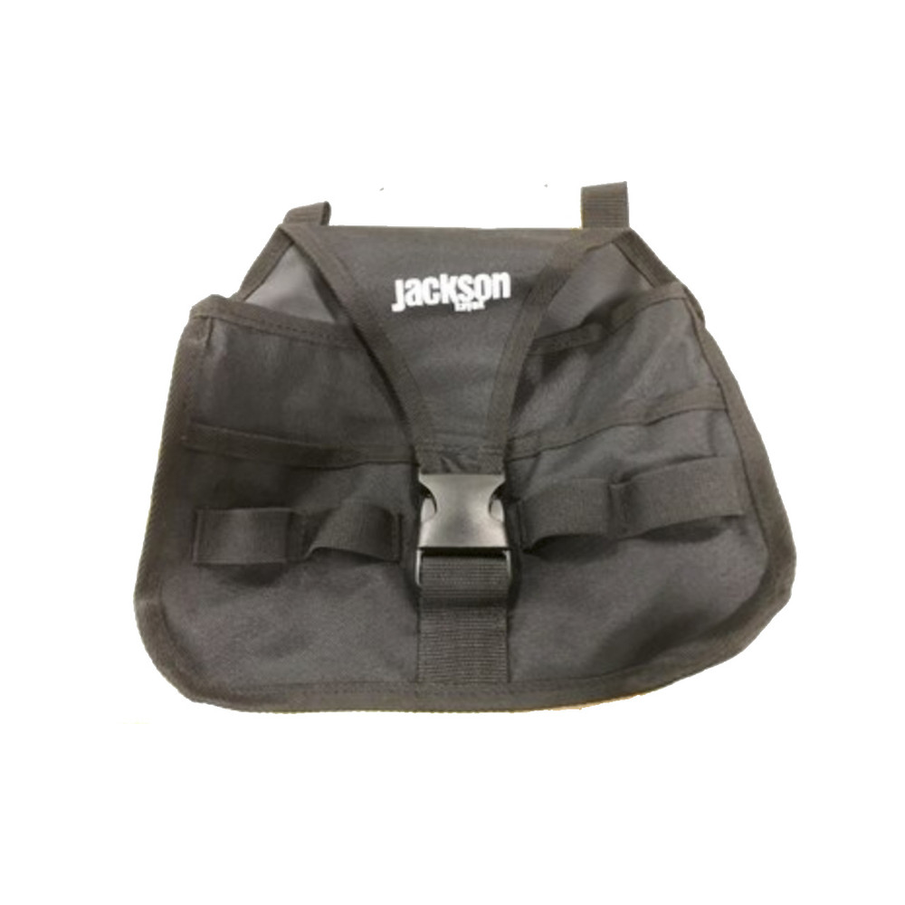 Molle 1.0 Seat Pouch