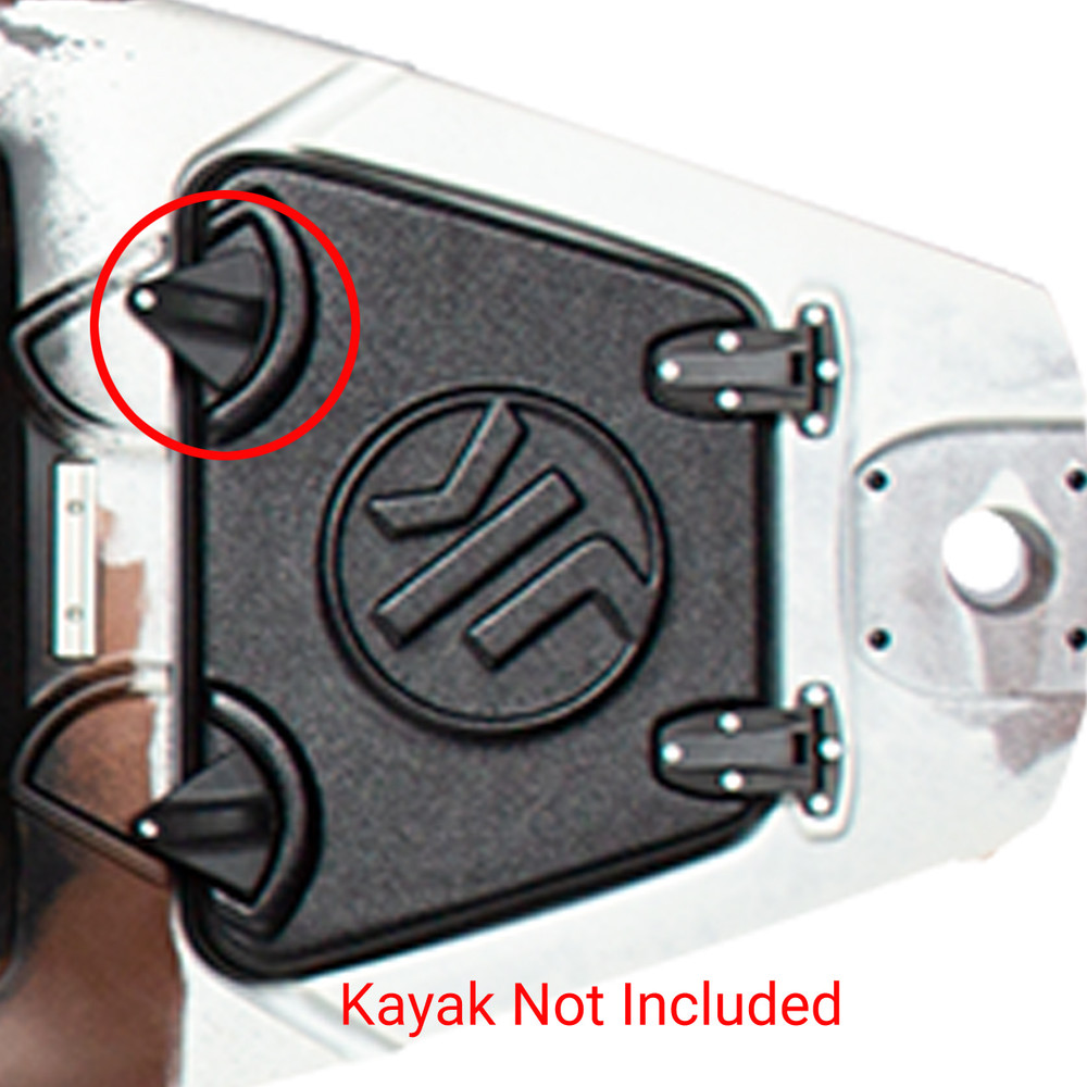 Rotating Latch,Fishing Thermo HatchCover