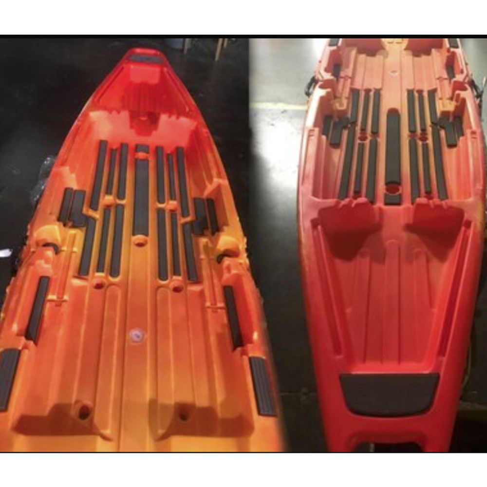 Deck Pad Kit for Jackson Kayak Bite