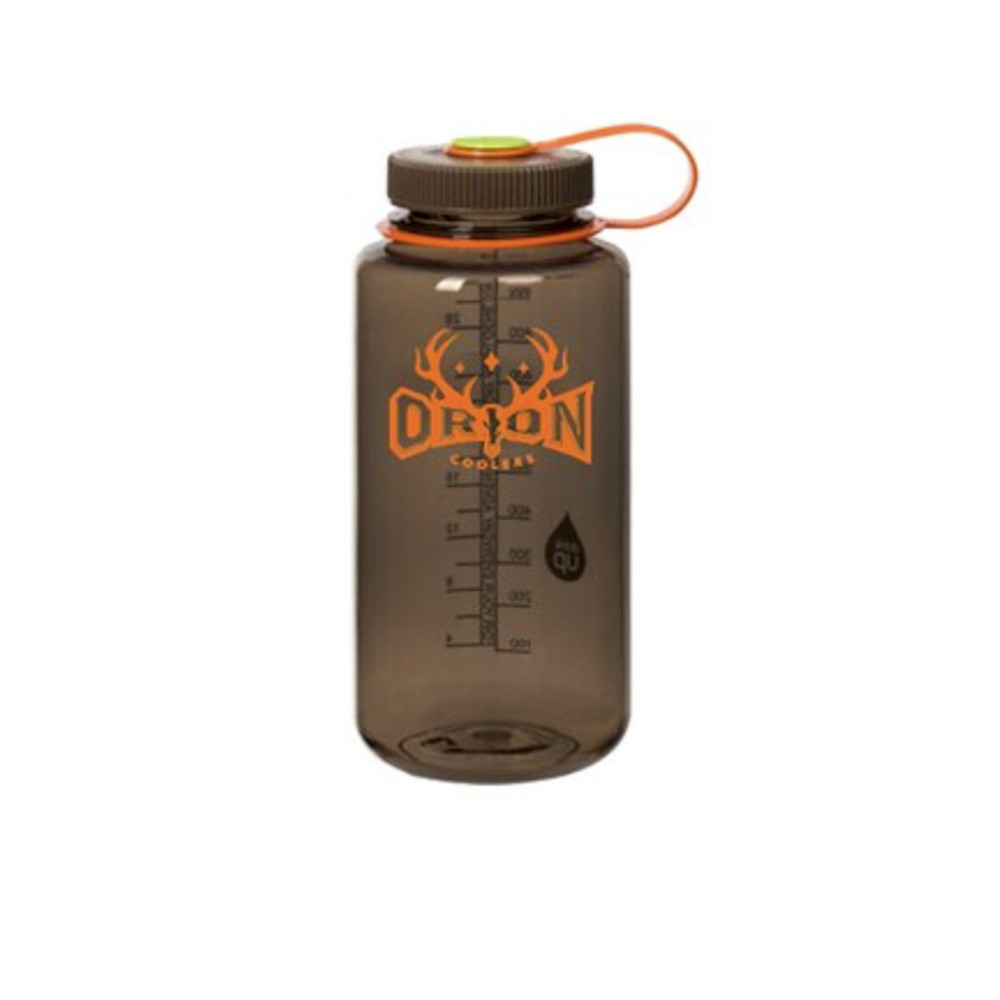 32oz Nalgene Orion Coolers Woodsman Bottle