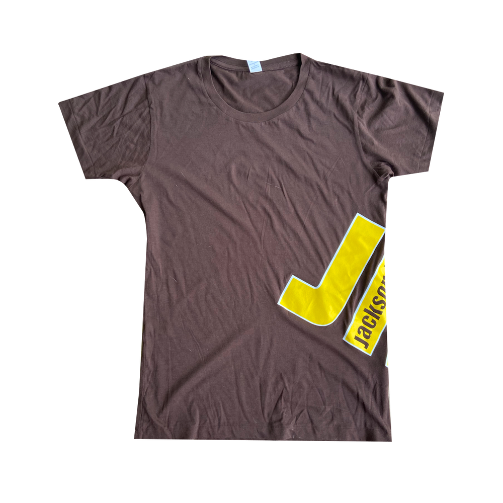 Prima SS T-Shirt Chocolate Youth