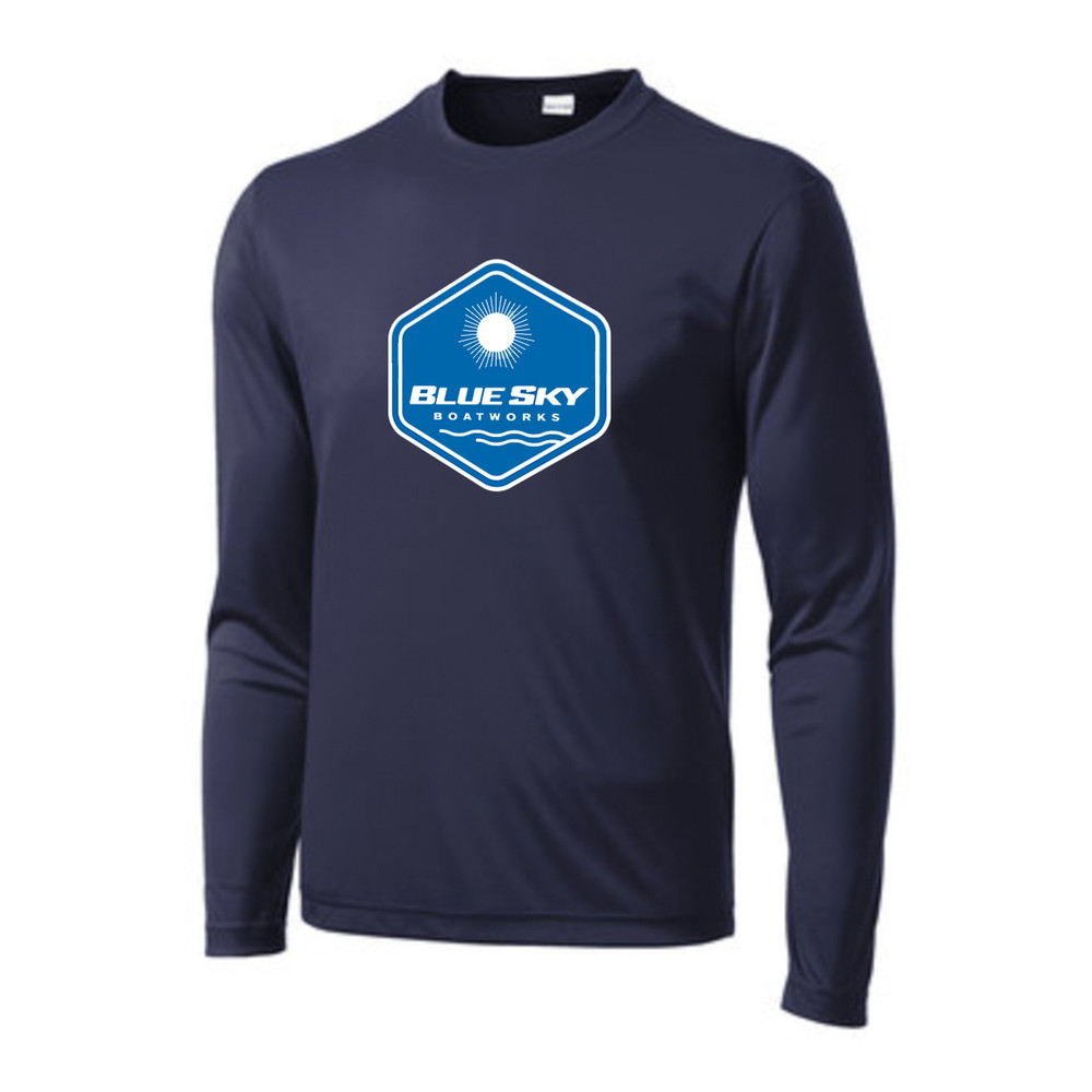 BSB Performance Shirt Navy