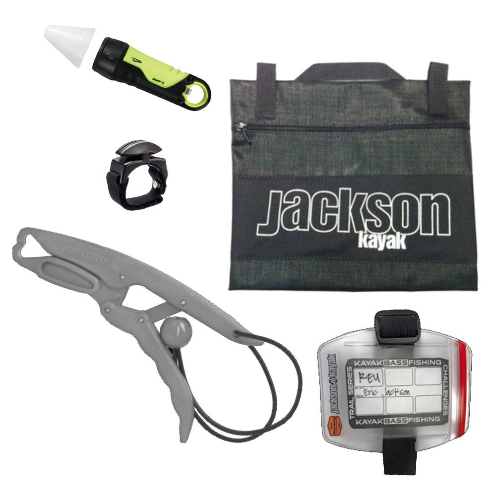 Jackson's Tournament Ready Kit