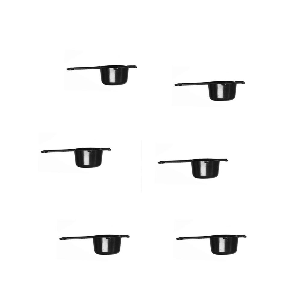 Coosa Scupper Plugs (Qty 6)