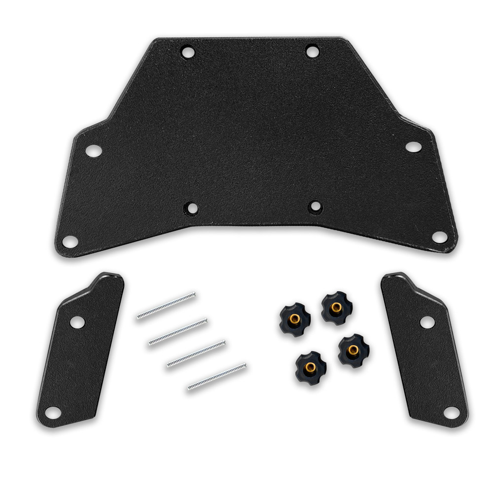 YakGadget Staxx Accessory Mounting Plate