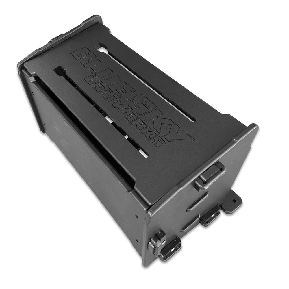 YakGadget BSB Side Tackle Storage System