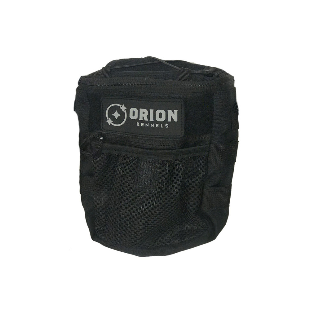Molle Pouch: Universal Carry All