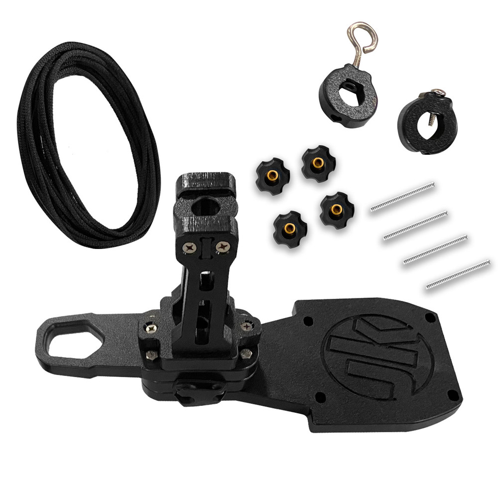 YakGadget Quickstop Anchor System