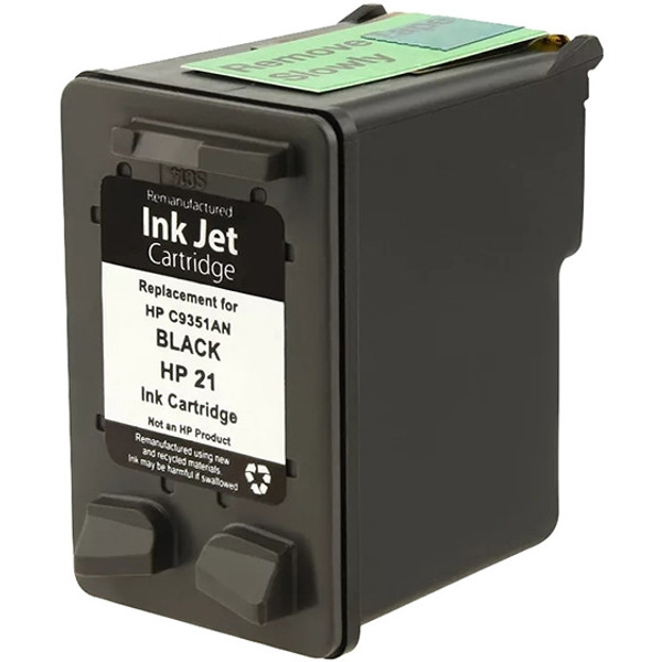 94 Black, 2 Pack MS Imaging Supply Remanufactured Inkjet Cartridge Replacement for HP C8765W