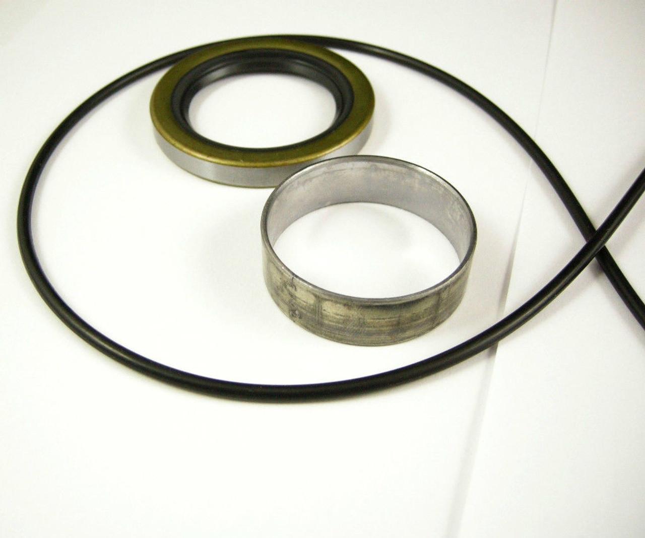 Transparent Hose /& Stainless Black Banjos Pro Braking PBC1197-CLR-BLA Braided Clutch Line