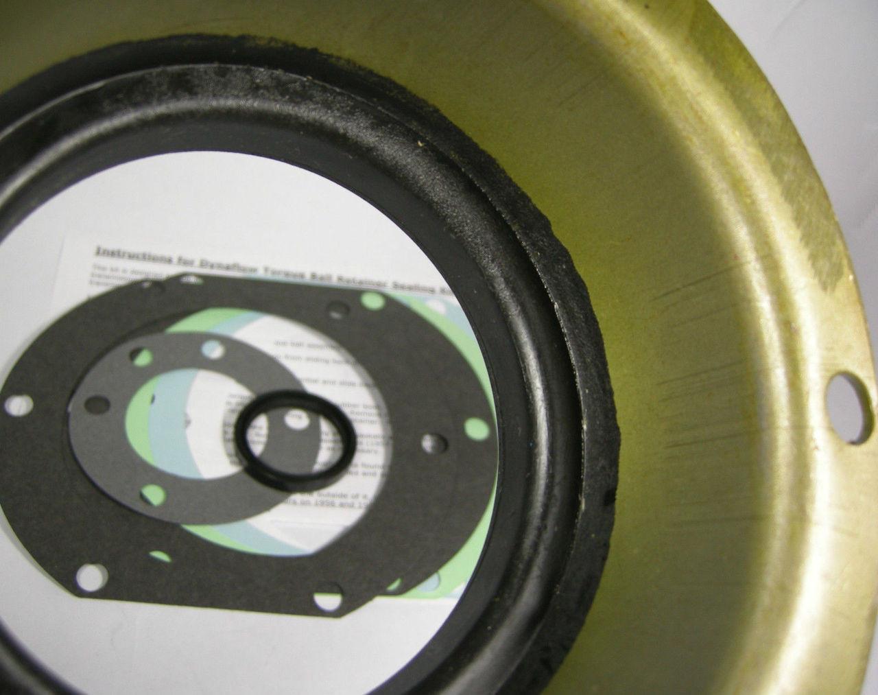 1948-1952 Dynaflow Transmission Rear Leak Seal Kit Torque Ball Retainer