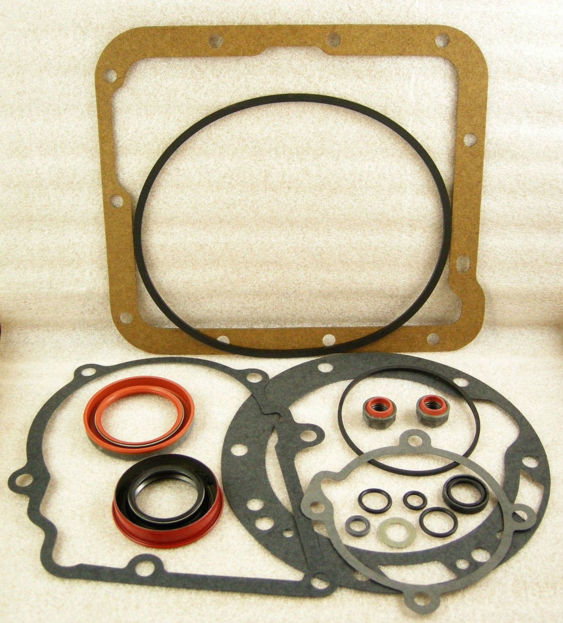 1964 1965 1966 C4 Transmission Gasket & Seal External Leak Sealing Kit