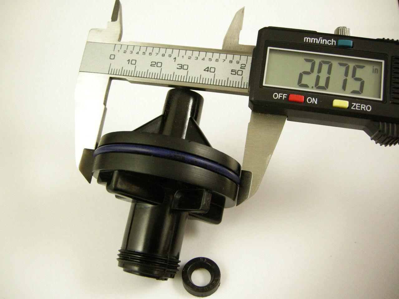 TH350 TH350C 700 700R4 4L60 Tachometer Gehäuse Dichtungen /& Halterung 34-39