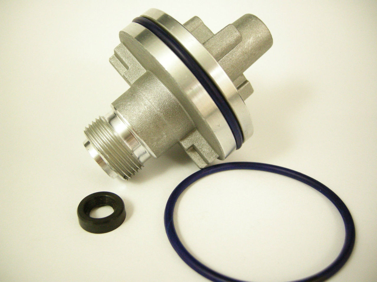 40-45 Speedo Gear Housing w/EXTRA SEALS TH350 TH200 700R Speedometer