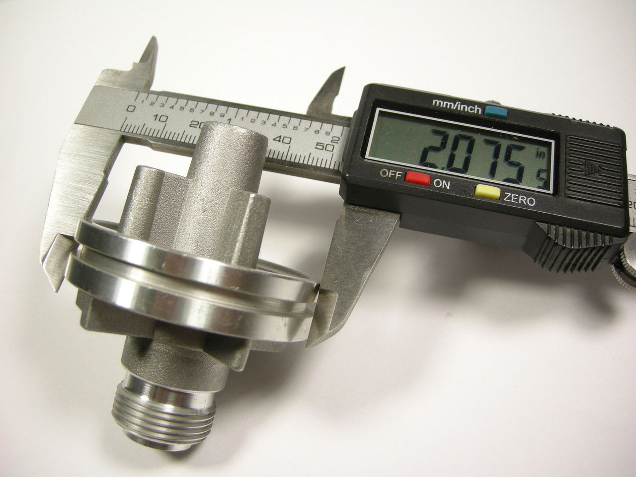 34-39 Speedo Gear Housing w/EXTRA SEALS TH350 700R4 Speedometer Sleeve