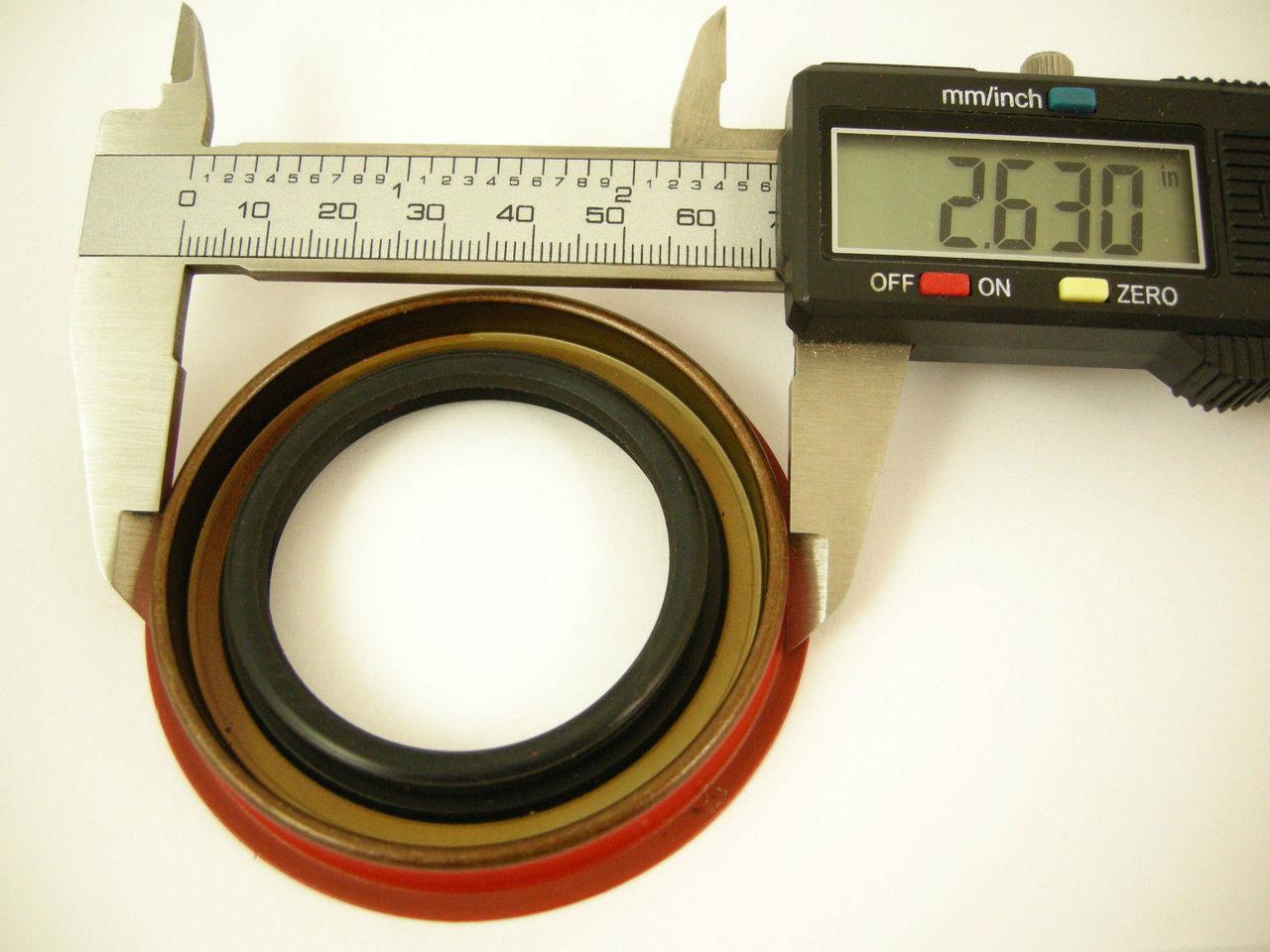 Front-Pump-Seal-GM-TH200-2004R-700R4-4L60-4L60E-Transmission