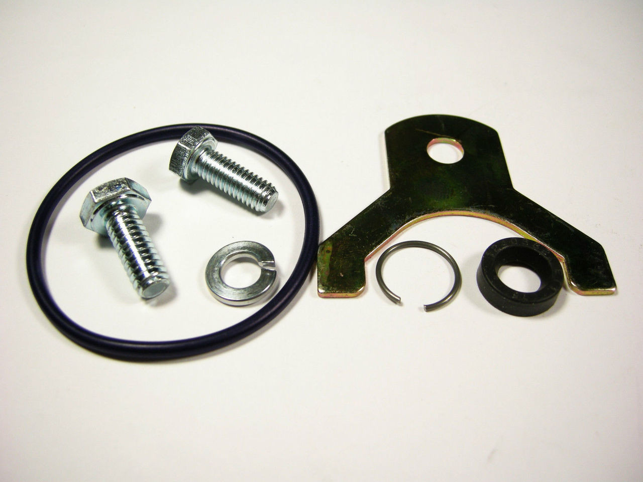 700R4 COMPLETE Speedo Gear Housing LEAK STOP SEAL KIT Transmission Speedometer