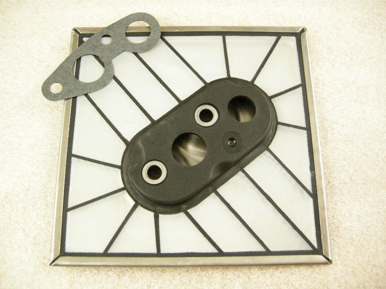 th350 nylon filter turbo 350 transmission Turbo 350 Trans