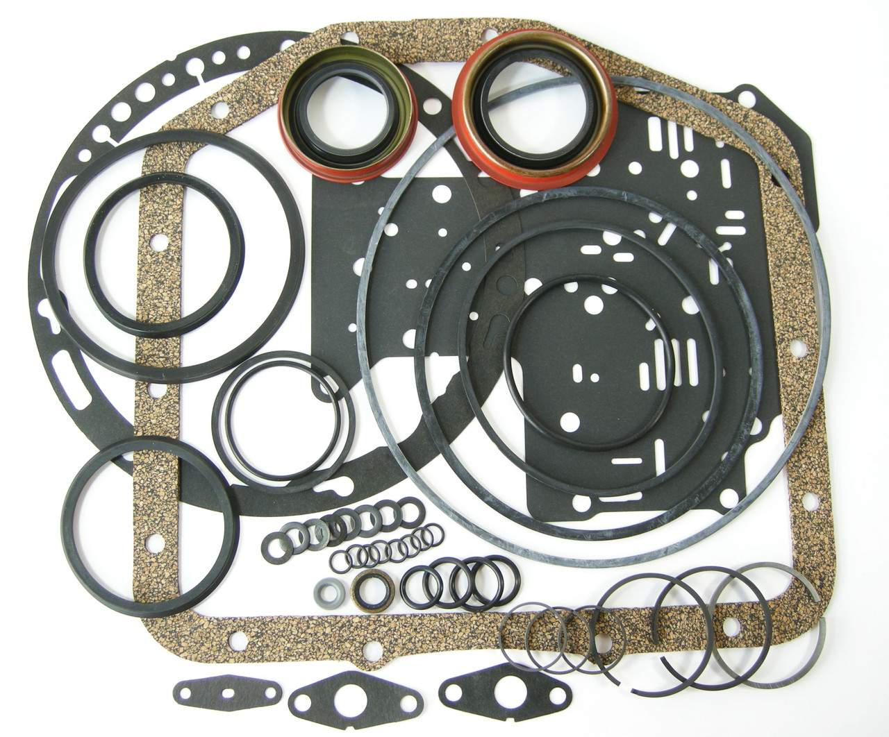 1964-69 ST300 ST-300 Super Turbine 300 Jetaway Gasket & Seal Kit