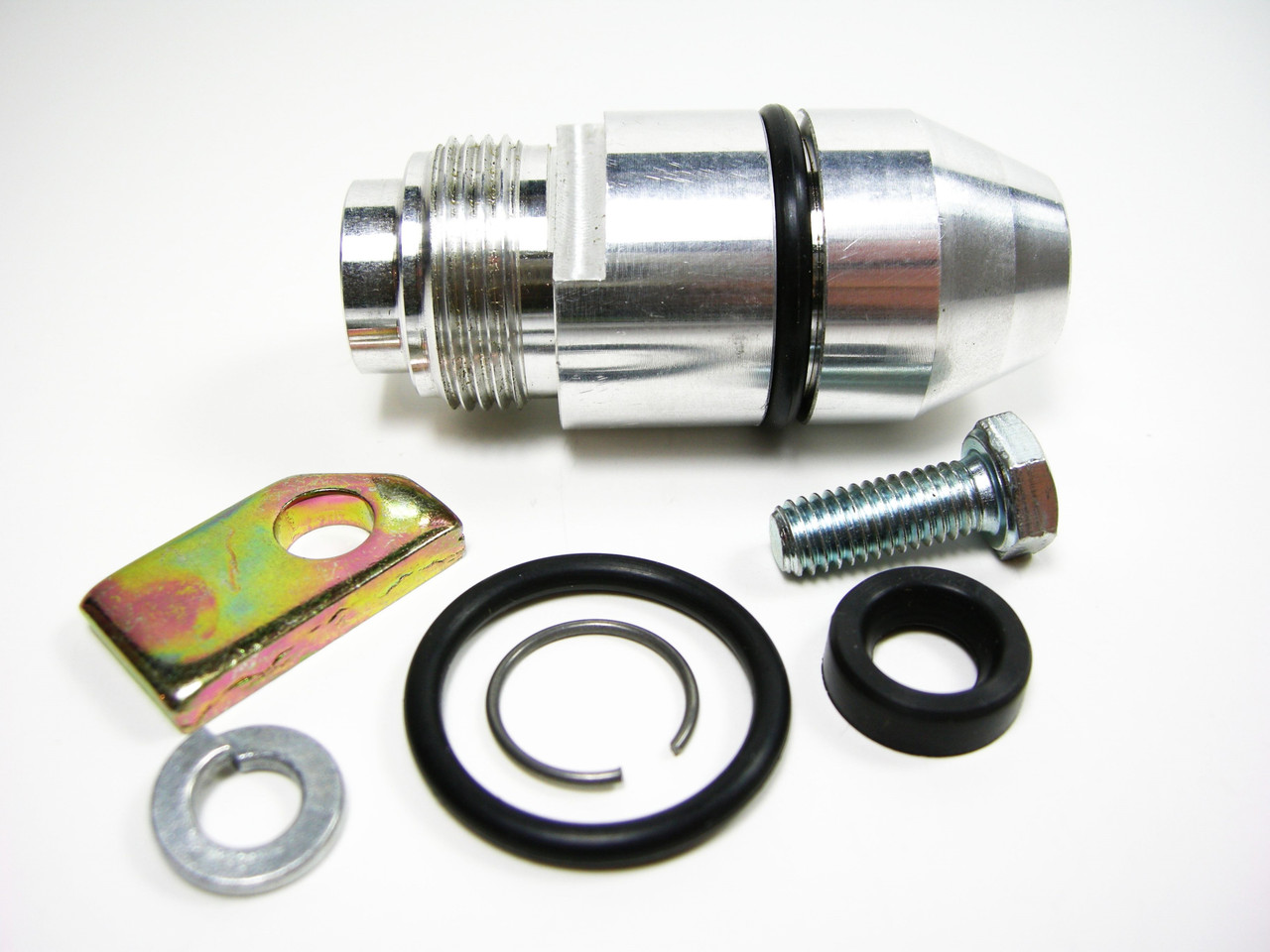 2004R Speedometer Speedo Housing for 200-4R TH125 440-T4 325-4L