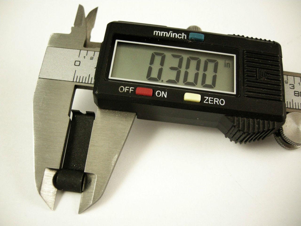Aluminum Powerglide Speedometer Output Shaft Drive Gear Retainer Clip Speedo