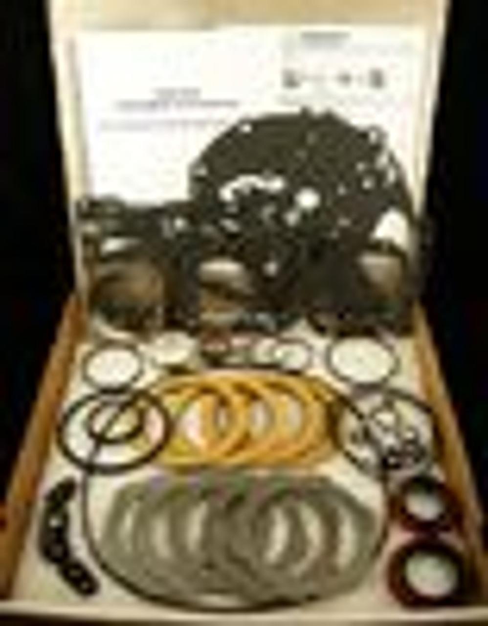 Cast Iron Powerglide Transmission Master Rebuild Parts Kit 1956 1957